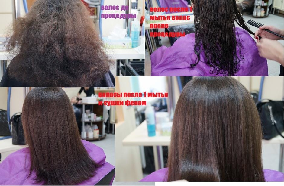 Оживляем волосы в домашних условиях